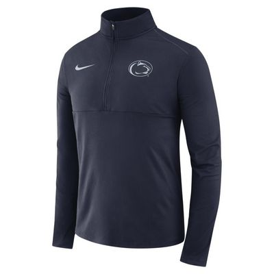 Nike Half Zip Long Sleeve