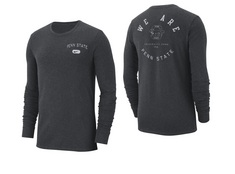 Nike Heavyweight Cotton Long Sleeve Tee