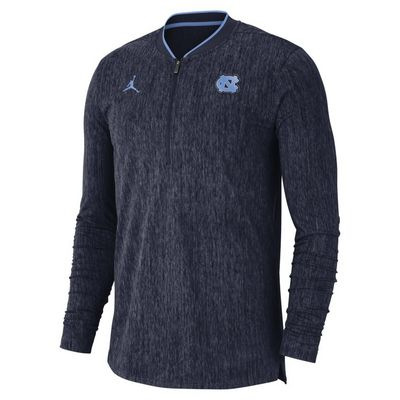 Nike Coaches Half Zip Jumpman Top