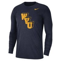 Nike Tri Blend Long Sleeve Vault Tee