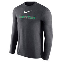 Nike Coach Long Sleeve Top