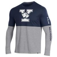Under Armour Performance Cotton OT Tee