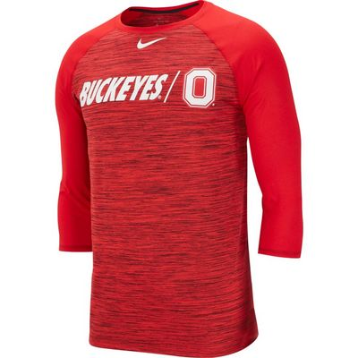 Nike Three Quarters Raglan