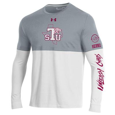Under Armour Performance Overtime Tee
