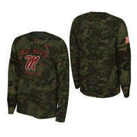 Nike Veterans Day Legend Long Sleeve Tee