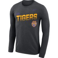 Nike Legend Sideline Long Sleeve Tee