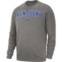 Nike FLC CLUB Long Sleeve Crew Tee