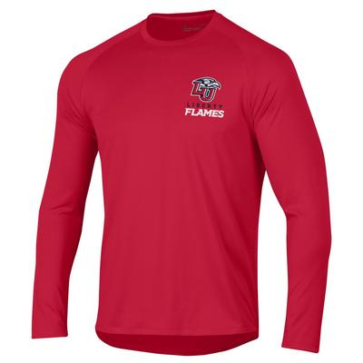 Under Armour Long Sleeve Tech T Shirt