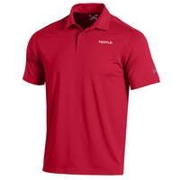 Under Armour Coolswitch Ice Pick Stripe Polo