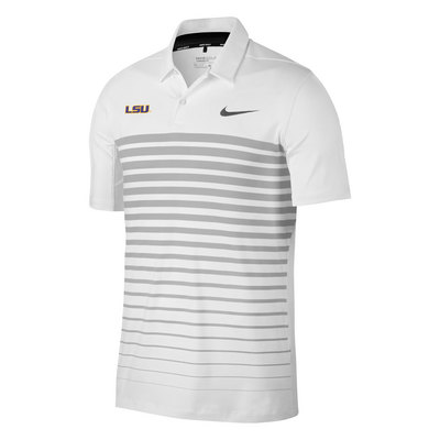 be74960f Nike Golf Mobility Print Polo | Barnes & Noble at LSU
