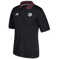 Adidas Mens Sideline Polo