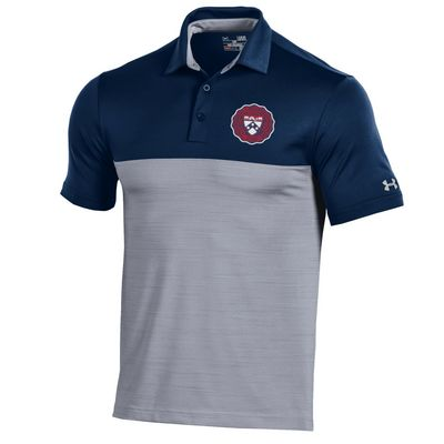 Under Armour Playoff Colorblock Polo