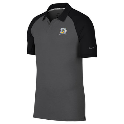 Golf Raglan Polo