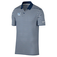 best service e6ee7 06c9f Nike Dry Victory Stripe Polo