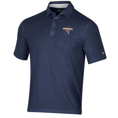 Under Armour Charnged Cotton Polo