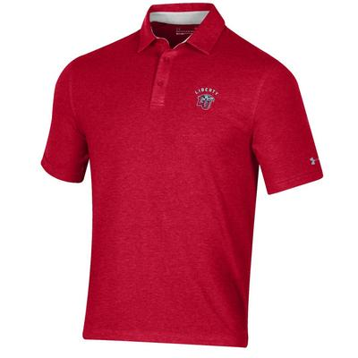 Under Armour Charged Cotton Polo