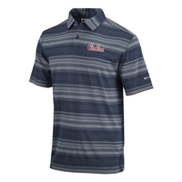 Columbia Omni Wick Slide Polo