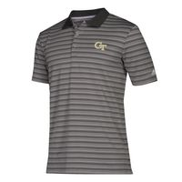 Adidas Ultimate 3 Stripe Polo