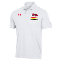 Under Armour Performane Pique Pocket Polo