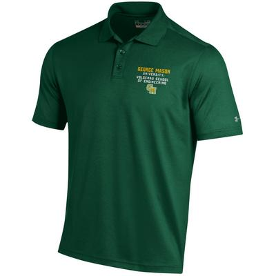 0ea316fcf71 Under Armour Volgenau School of Engineering Performance Polo | Barnes &  Noble at George Mason