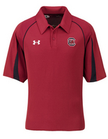 South Carolina Gamecocks Armour Sideline Polo