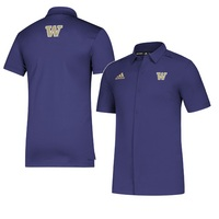 Adidas Mens Game Mode Coordinator Polo