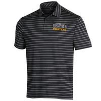 Under Armour Playoff Tour Stripe Polo