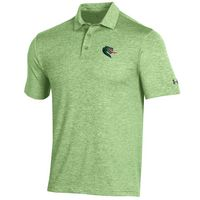 Under Armour Playoff Heather Polo