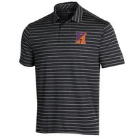 Under Armour Playoff Polo Tour Stripe