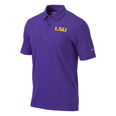 Columbia Mens One Swing Polo