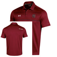 Under Armour Sideline Win It Staff Polo