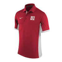 Nike Mens Team Issue Polo