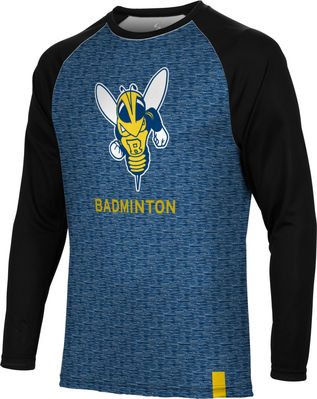Badmitten Spectrum Sublimated Long Sleeve Tee