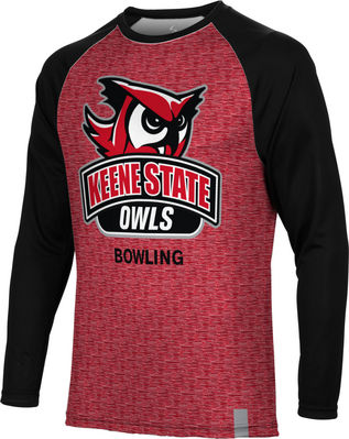 Bowling Spectrum Sublimated Long Sleeve Tee