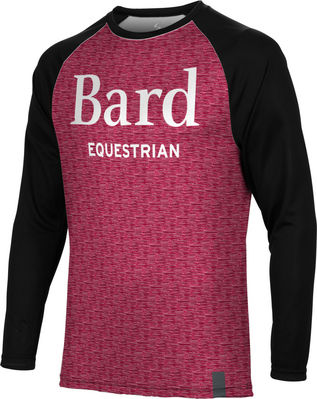 Equestrian Spectrum Sublimated Long Sleeve Tee