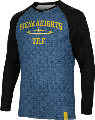 Golf Spectrum Sublimated Long Sleeve Tee