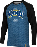 Swimming & Diving Spectrum Sublimated Long Sleeve Tee