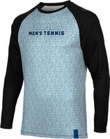 Tennis Spectrum Sublimated Long Sleeve Tee