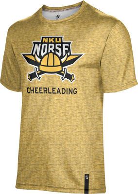 Cheerleading ProSphere Sublimated Tee
