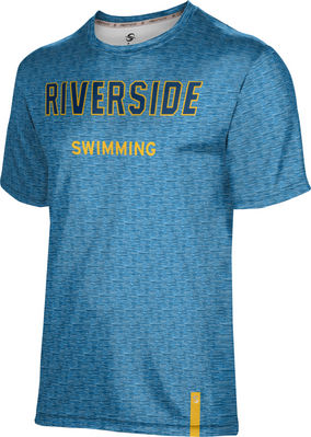 Swimming ProSphere Sublimated Tee