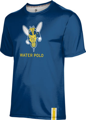Water Polo ProSphere Sublimated Tee