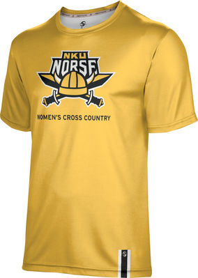 Womens Cross Country ProSphere Sublimated Tee