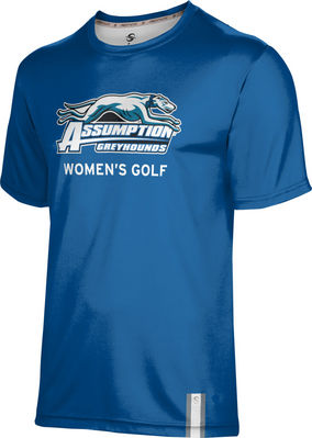 Womens Golf ProSphere Sublimated Tee