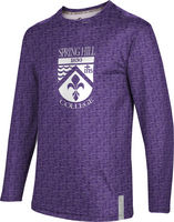 Athletics ProSphere Sublimated Long Sleeve Tee