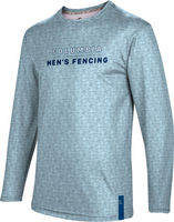 Fencing ProSphere Sublimated Long Sleeve Tee