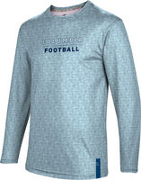 Football ProSphere Sublimated Long Sleeve Tee