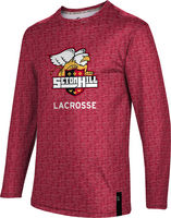 Lacrosse ProSphere Sublimated Long Sleeve Tee