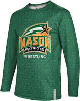 Wrestling ProSphere Sublimated Long Sleeve Tee