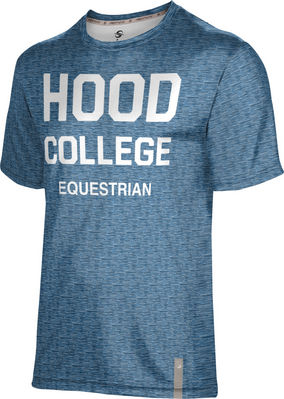 Prosphere Mens Sublimated Tee Equestrian