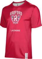 Prosphere Mens Sublimated Tee Lacrosse